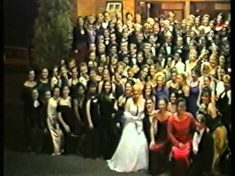 Matric Dance 1997