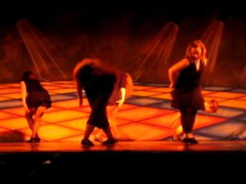 Fever - Winthrop School of Performing Arts