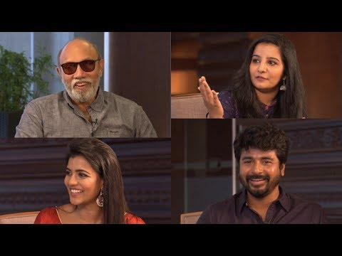 Special Chat Show | With Stars Of 'Kanaa'! | Mazhavil Manorama