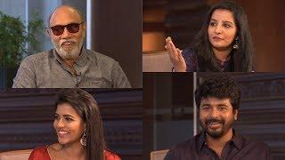 Special Chat Show   With stars of 'Kanaa'!   Mazhavil Manorama