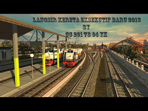 Trainz Simulator Indonesia #15