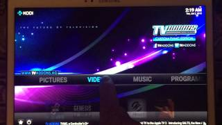 How to fix 1channel or primewire on kodi or xbmc (