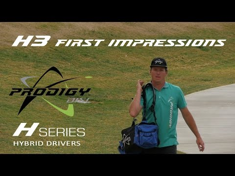Prodigy H3: First Impressions with Pete Ulibarri
