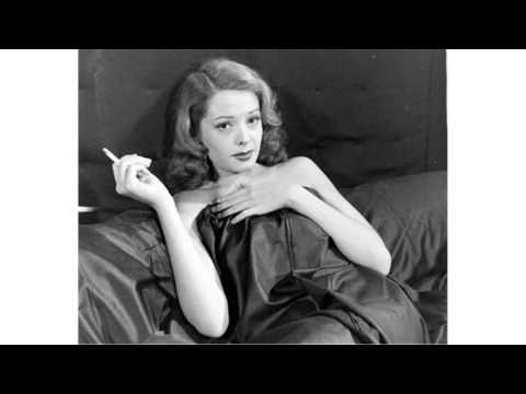 Jane Greer (Out of the Past)