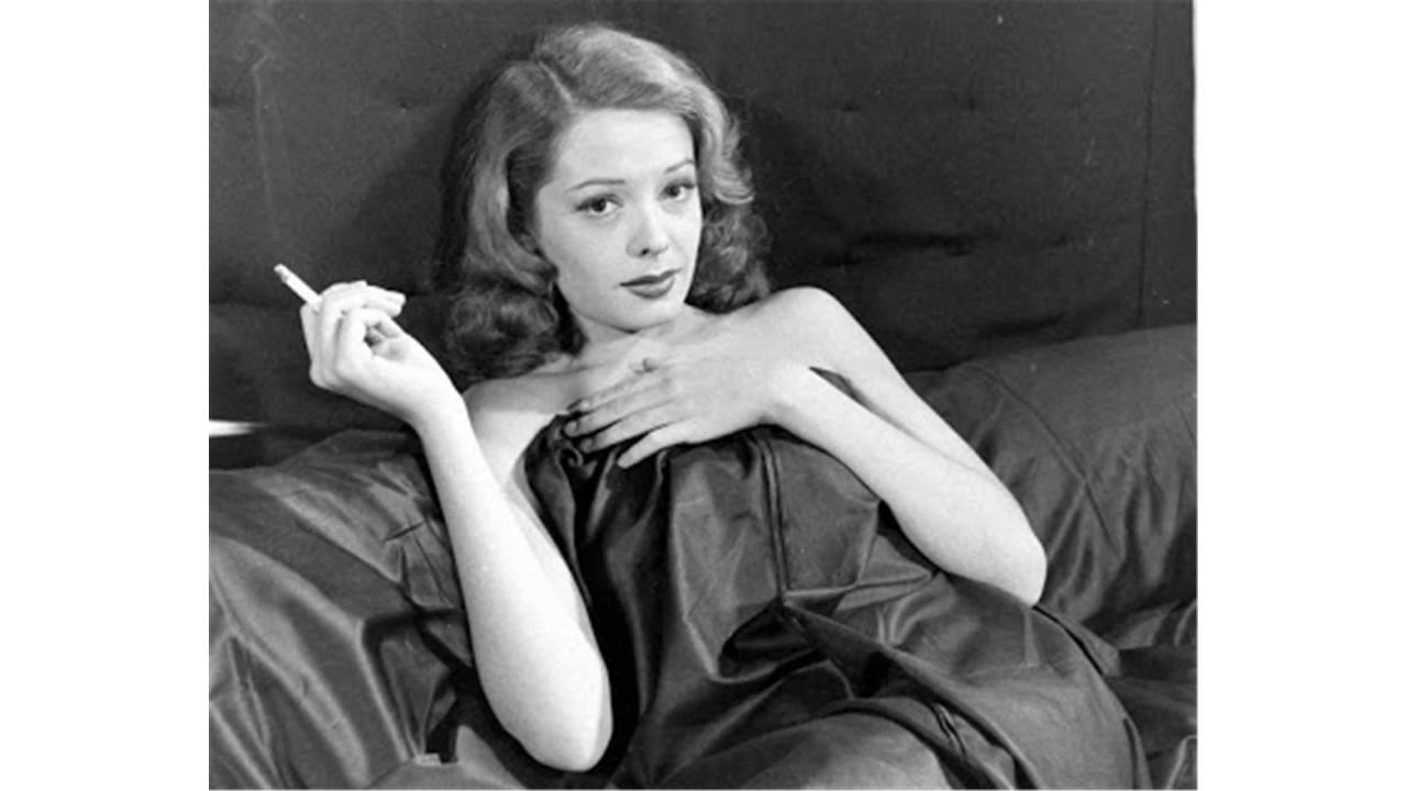 Watch Jane Greer video