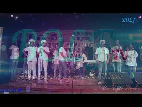 BROBRO's  50th years on stage celebration and Birthday Anniversary