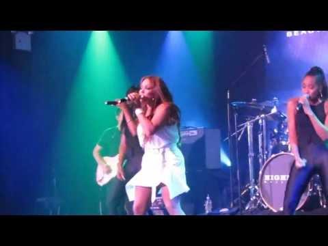 "TAMIA - ""I CAN'T GET ENOUGH"" - LIVE @ THE HIGHLINE BALLROOM - 06/08/13"