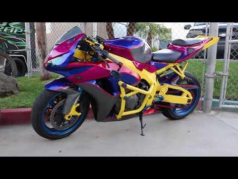 Motorcycle Wraps
