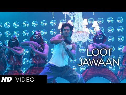 Loot Jawaan Video Song | Commando | Vidyut...