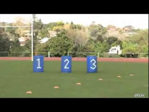 All Blacks Rugby Tricks