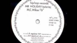 Mr.Holiday - n.y. against l.a. (long vers-radio vers).wmv