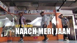 Naach Meri Jaan Dance | Tubelight | Choreography by Suraj Bhujel