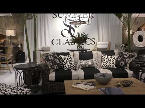 Summer Classics High Point Showroom Spring 2018