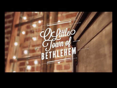 NCC Worship - O Little Town of Bethlehem
