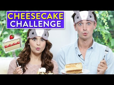 Save CHEESECAKE CHALLENGE! Images