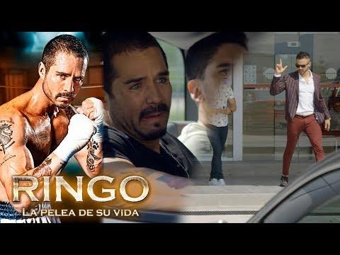 RIngo - Capítulo 50: ¡Ringo Logra Dar Con El Paradero Del Turco! | Televisa