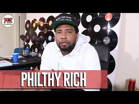 Bootleg Kev & DJ Hed - Philthy Rich on Where He Stands w/ Mozzy, Free Verse to Haiti Babii + More