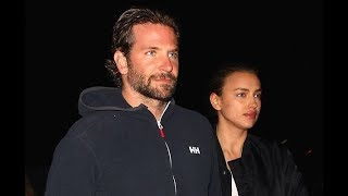 Bradley Cooper and Irina Shayk - Honeymoon Period Is Coming To An End