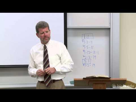 [BBST 392] The Prophet Habakkuk - David Talley