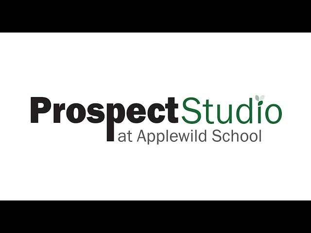 Private School Program Marketing Video