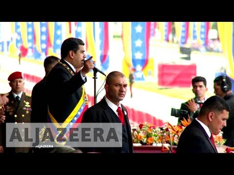 Venezuela faces increased regional pressure to end crisis