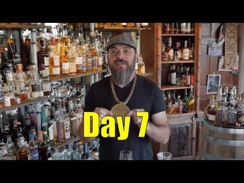 Whiskey Advent Calendar Day 7: Breath of Speyside