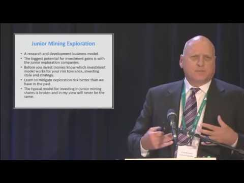 Greg McCoach - Amerigold and the Mining Speculator (Keynote Speaker) RIF2014 MiningNL