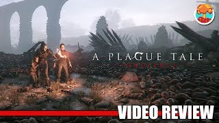 Review: A Plague Tale - Innocence (PlayStation 4, Xbox One & Steam) - Defunct Games