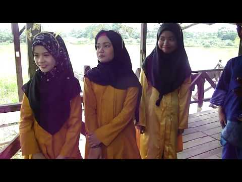 SYAIR MUNAJAT   -  Video Klip Adik Aish