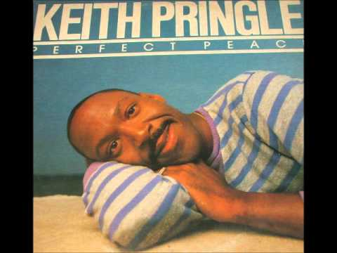 With My Whole Heart (Original and Rare!!) by Keith Pringle