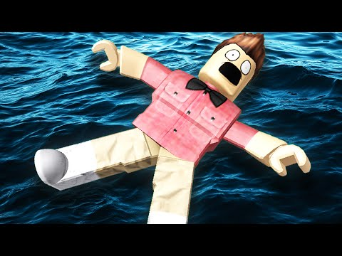 Roblox | Flood Escape | Drowning to Death!