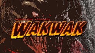 Wakwak Original Story by Christian Soligan