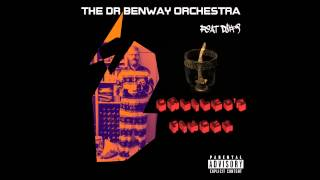 The Dr. Benway Orchestra feat. DJ#9 - Galileo