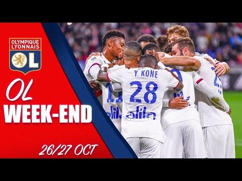 OL WEEK-END : Victoire Face à Metz | Olympique Lyonnais