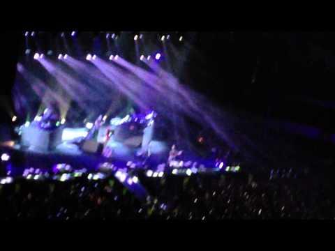 Linkin Park Final Masquerade Mexico City | Arena Ciudad de México 23-06-15