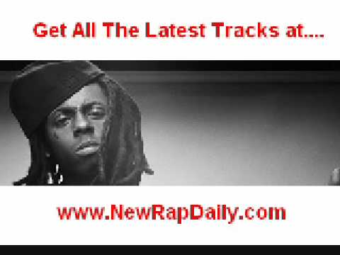 Lil Wayne Ft Young Money  Every Girl NEW FULL