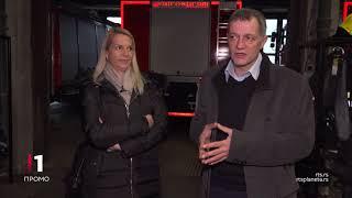 TV lica: Vatrogasac Miroslav Džaković