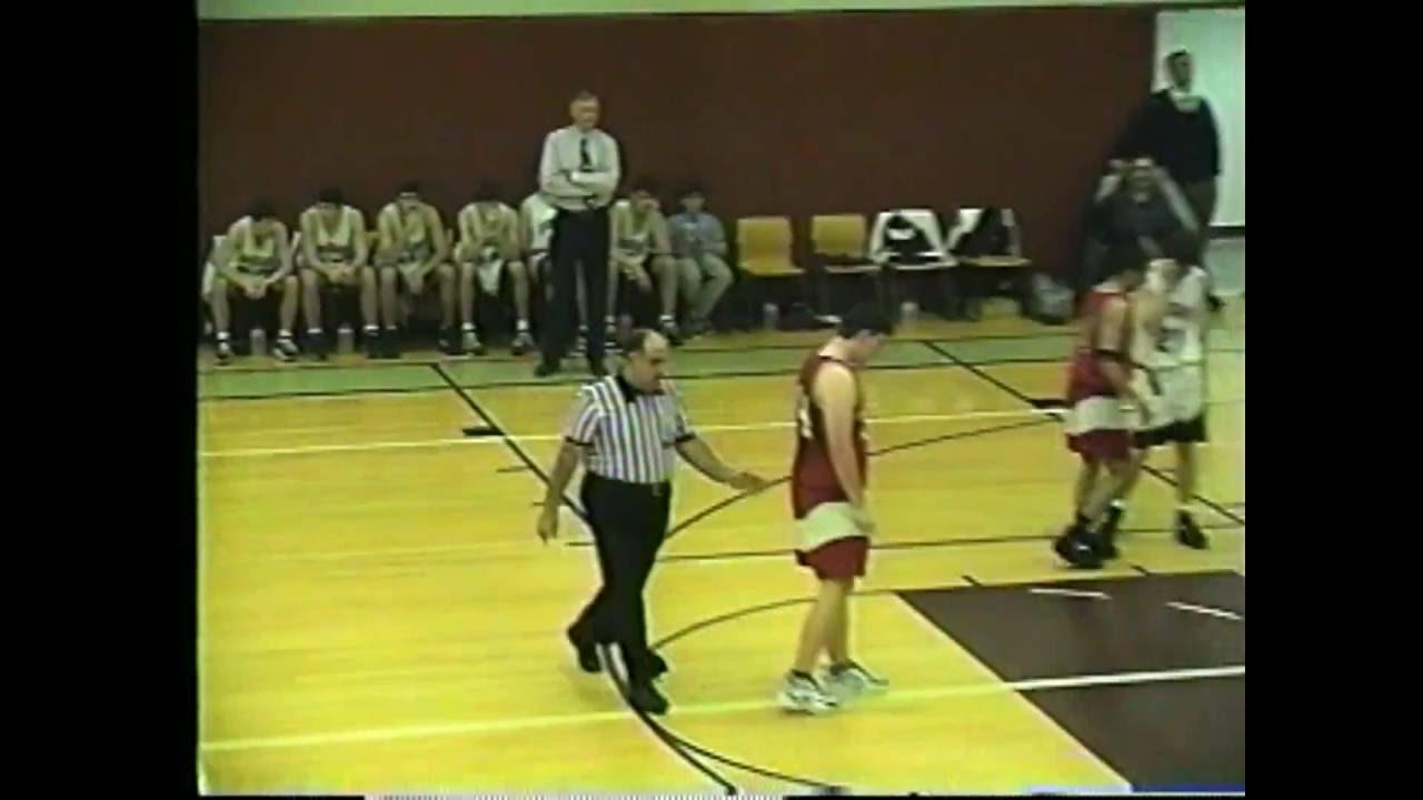 NCCS  Saranac Lake Boys  1-31-97