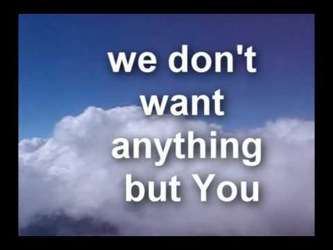Open Up The Sky - Jonathan Stockstill - Worship Video w/lyrics