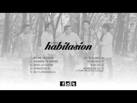 Habitasion [Disco Completo] -Oficial-