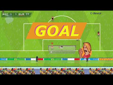 The MidcoreGamer Plays Super Arcade Football (No Commentary Gameplay) |