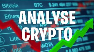Analyse Bitcoin Daily Brief FR - Vendredi 18 Octobre 2019 - Le Trône Crypto