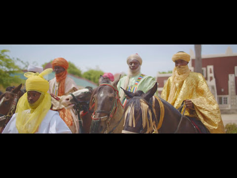 MORELL - AURE (OFFICIAL VIDEO)