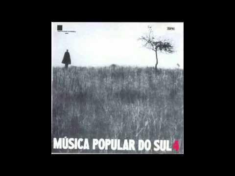 Música Popular do Sul Vol.4 (Álbum Completo, FULL)