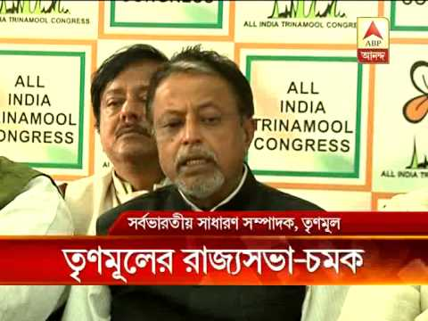 TMC Rajya Sabha candidate