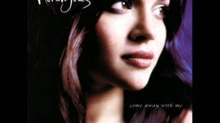 Norah Jones - nightingale ( come away with me)#12