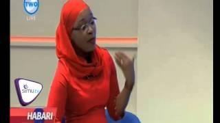 HABARI - JUNE.26.2015 | AZAM TV