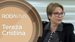 Roda Viva | Tereza Cristina | 17/06/2019