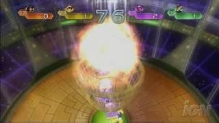 Fuzion Frenzy 2 Xbox 360 Gameplay - Slam Dunk