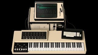 Arturia Fairlight CMI V thumbnail
